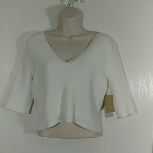 Rachel Rachel Roy Crop Top
